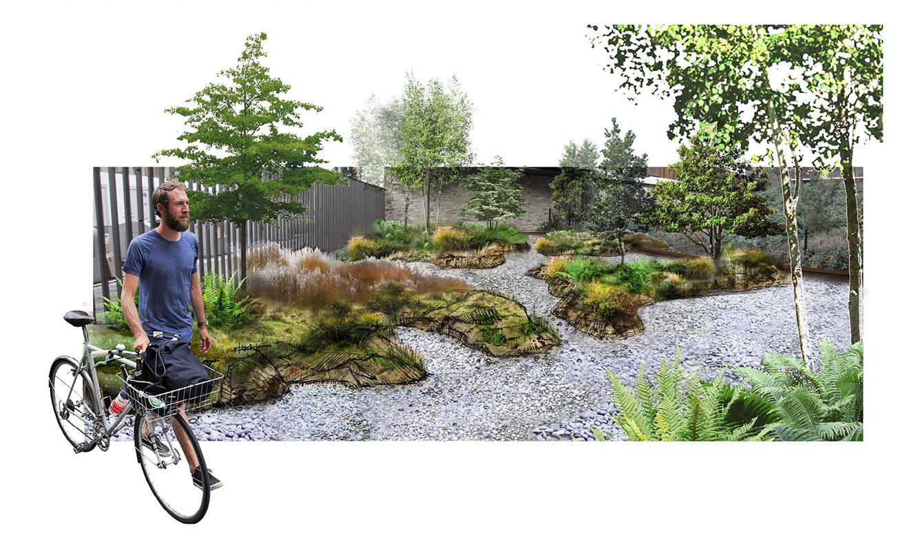 jardin autonome